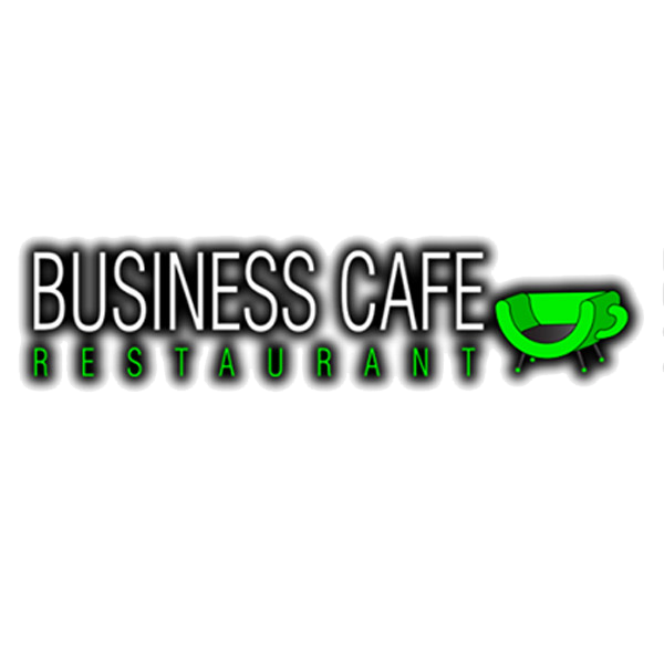 Business cafe
